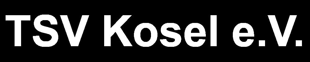 TSV Kosel e.V.